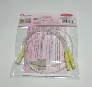 Maymom Tubing Set for Medela FreeStyle Breastpump