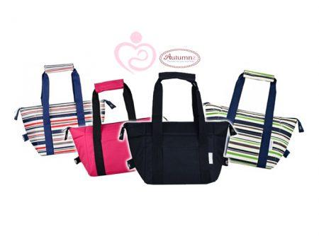 Autumnz - Chic 2 In 1 Convetible Bag