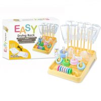 EASY - Bottle Drying Rack