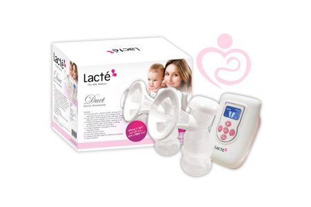 Package Lacte Duet Only