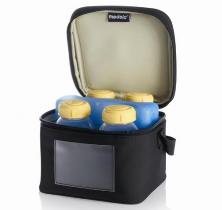 Medela Freestyle Cooler Bag Set