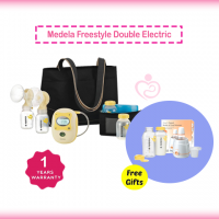 Medela Freestyle Pakej