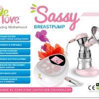 Eve Love Sassy