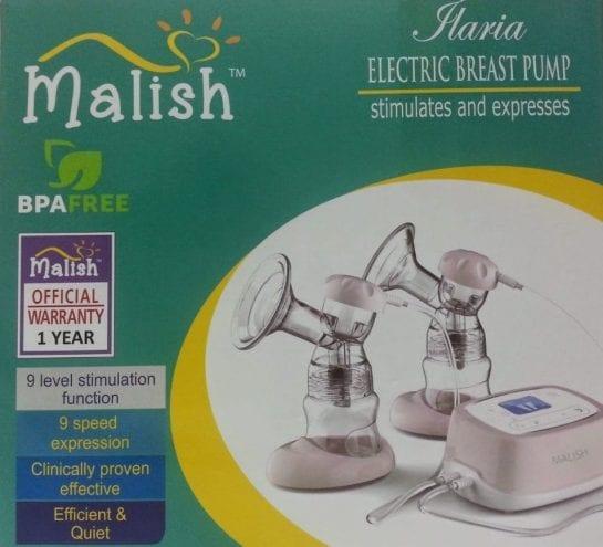 Malish Ilaria