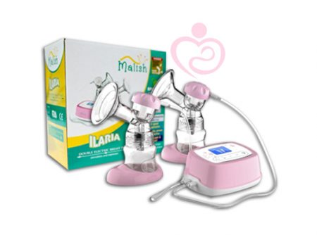 malish Illaria Pump Only 1