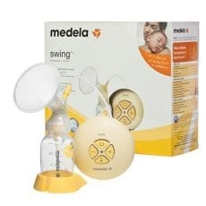 medela swing single