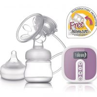 Autumnz - BLOSSOM Convertible Single Electric or Manual Breastpump