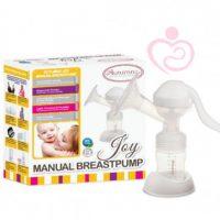 Autumnz Joy M - Manual Pump