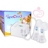 spectra 3 Double PumP NW