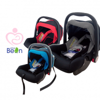 Little Been Infant Carrier - ALLS