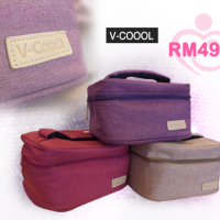 Vcool Bag - canvas material