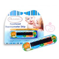 Autumnz Forehead Thermometer Strip