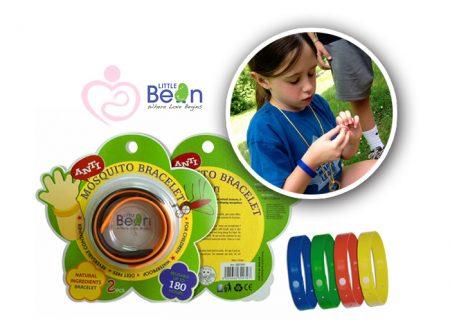 Little Bean - Anti Mosquito Bracelete