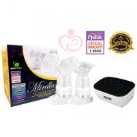 Malish Mirella Double Electric Breastpump