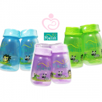 Malish - Storage Bottle