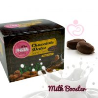 The Milk Story - Chocolate Dates