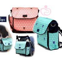 Allergra - Diaper BagS