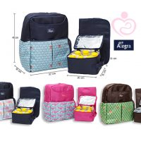 Allergra - DiaperSS Bag Pack