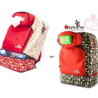 Apple Tree - 2 in 1 Bag Pack
