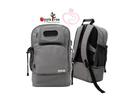 Apple Tree - Dashron Executive 2 in 1 Bag Pack