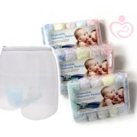 Fabulous MomSDisposable Maternity Panty - L size 10 Packets