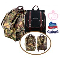 Gabag - BackpackS Calmo