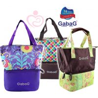 Gabag - Lunch Bag