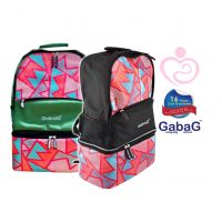 Gabag - Radja Bag Pack