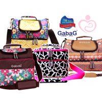 Gabag - Sling BagS