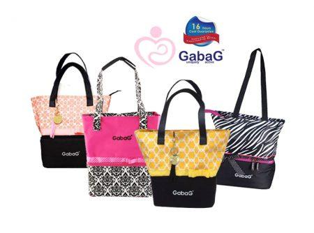 Gabag - Thermal Bag