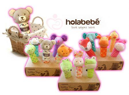 Holabebe - Toyses