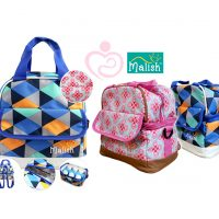 Malish - Cooler BagS