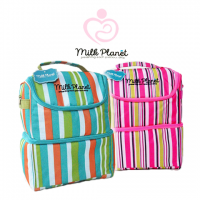 Milk Planet - Cooler Bags