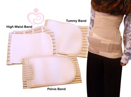 Bengkung Moden - Postpartum Abdomen