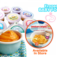 BebJ Frozen Food PackageS B