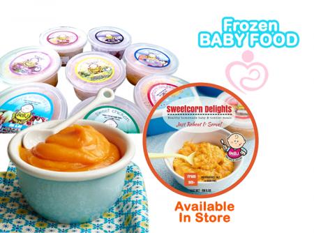 BebJ Frozen Food PackageS B