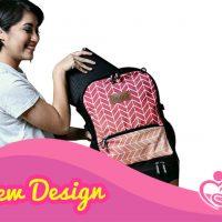 New Design - Radja Ramada