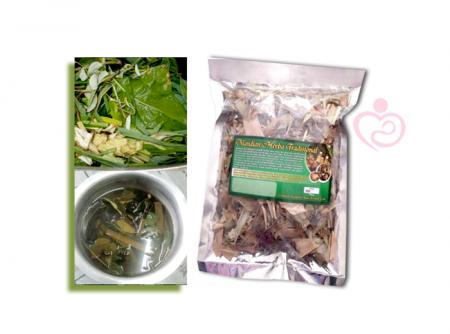 Mandian Herba Tradisional