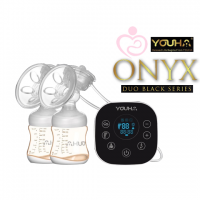 Youha Onyx Duo Black Series