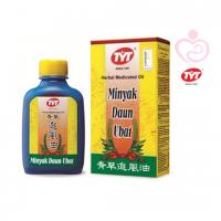 TyT Minyak Daun Ubat Bottle