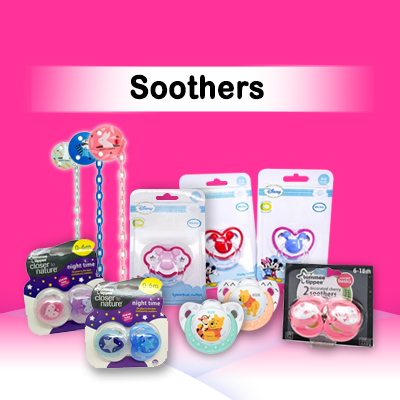 Soothers