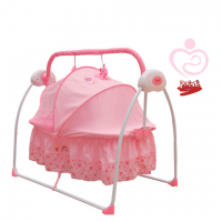 Primi Baby Crib Electric Swing