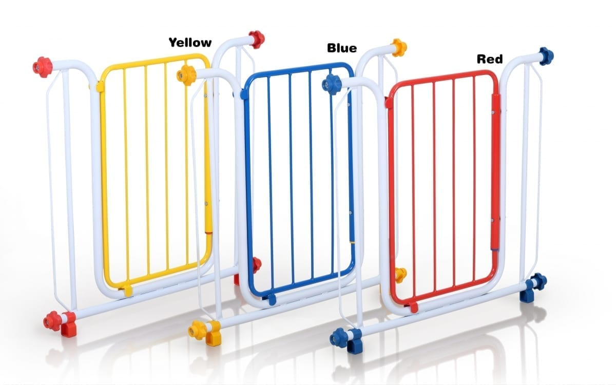 My Dear Baby Safety Gate Mothers First Choice