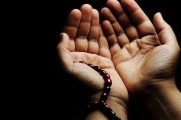 himpunan doa ketika mengandung