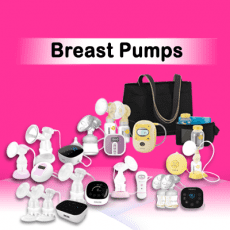 Breastpumps