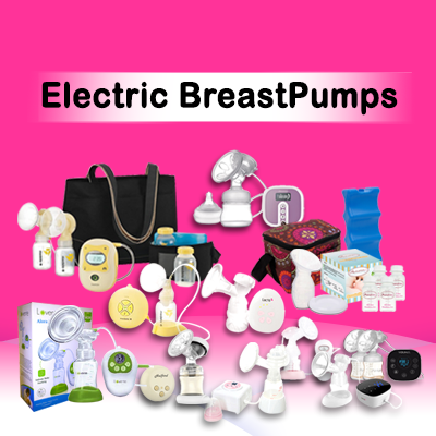 Electric Breastpumps