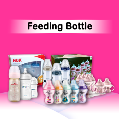 Feeding Bottle