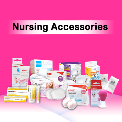 Nursing Accessories