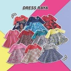 Dress Raya