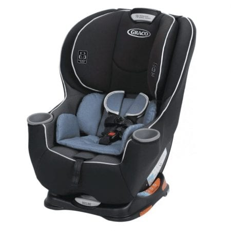 Graco Sequence 65 Convertible Car Seat- Elgin